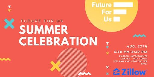 Summer Celebration | Future for Us