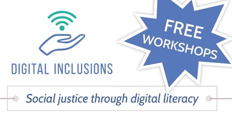 "Digital Inclusions Northern Australia -Free ""Be Connected"" workshops for seniors tickets"