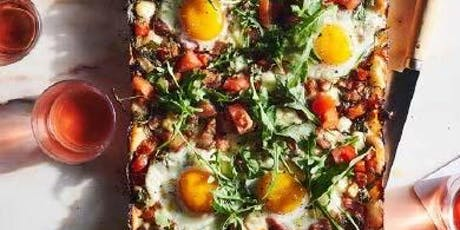 Author Event | My Quest for the Perfect Pan Pizza - A Talk with Peter Reinhart tickets