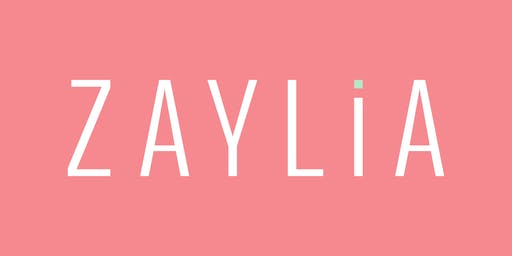 ZAYLIA Pop-Up Shop