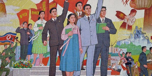 The North Korea watchers: An ethnographic study of an expert community