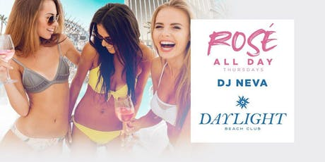 Dj Neva @ Daylight Beach •FREE DRINKS, GIRLS FREE DRINKS & LINE SKIP• tickets