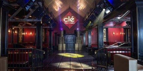 CLE NIGHTCLUB tickets