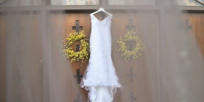 #Wedding Bloomington Bridal Show