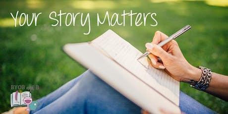 Your Story Matters tickets