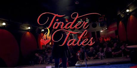 Tinder Tales | Vancouver Special tickets