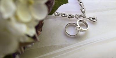 #Wedding 3rd Annual Clayton Bridal Show