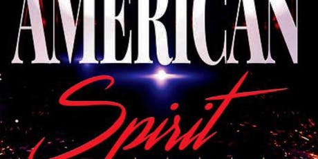 American Spirit The Show! tickets