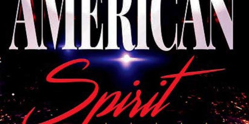 American Spirit The Show!