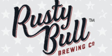 Tues July 23, 2019–Tour–Rusty Bull Brewing/Statistical Significance of Beer tickets