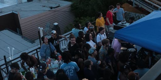 That House Party Tho