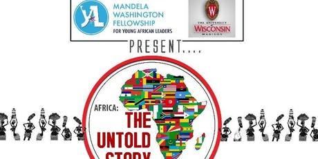 Africa: The Untold Story tickets