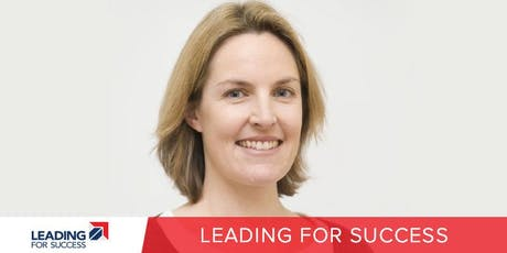 Leading for Success - Melbourne -  August 2019 tickets