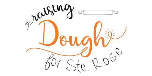 Designer Purse Bingo ~ Raising Dough for Ste. Rose