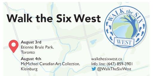 Walk the Six West 2019 (Kleinburg)