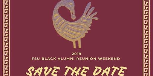 FSU Black Alumni Reunion 2019