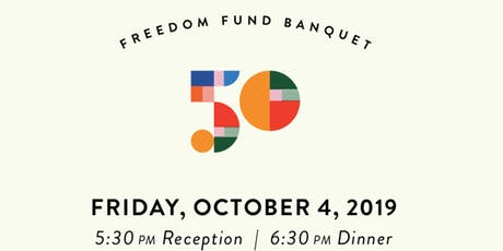 Greater Indianapolis NAACP 2019 Freedom Fund Banquet tickets