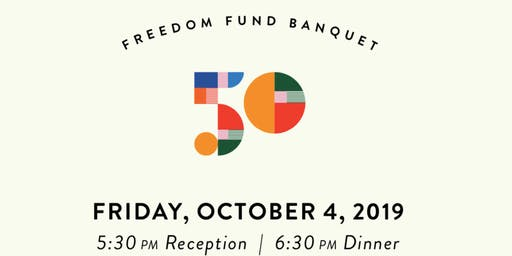 Greater Indianapolis NAACP 2019 Freedom Fund Banquet