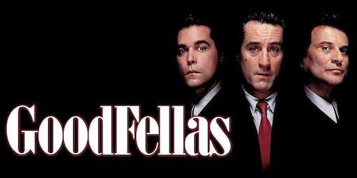 Movie Club choice: GoodFellas (1990)