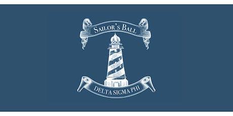 Sailor's Ball tickets