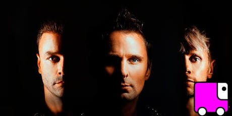 Concierto de MUSE Bus Alicante - Madrid entradas