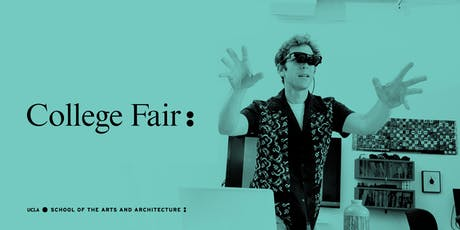 Los Angeles County High School for the Arts (LACHSA) College Fair tickets