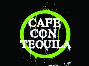 Cafe Con Tequila tickets