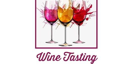 WOMEN & WINE - WINE TASTING