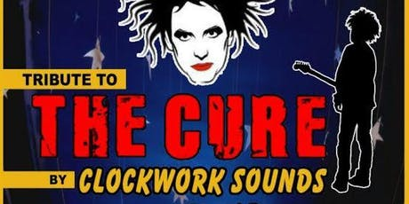 A Tribute To The Cure tickets