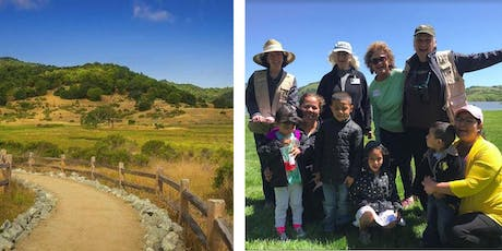 FREE Spanish/English Family Adventures Hike This Saturday tickets