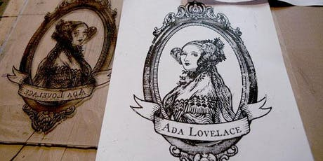 Laser Cut Intaglio Workshop tickets