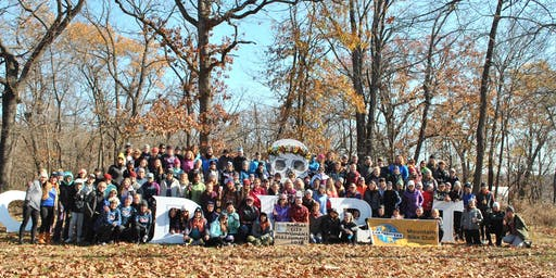 2019 Kansas City Women's Dirt Summit