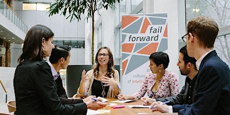 Fail Forward Facilitator Training tickets