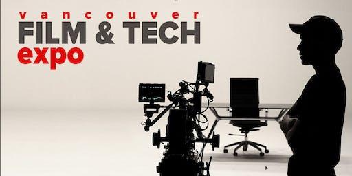Film & Tech Expo