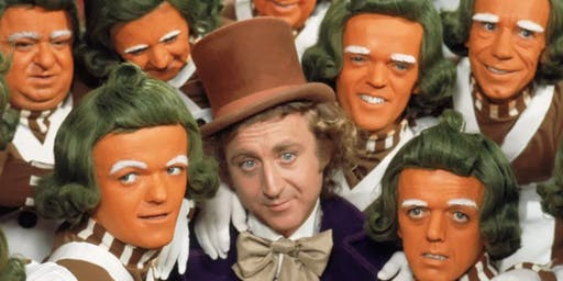 Willy Wonka @ the Parkway Theater! | The Monday Team at Keller Williams