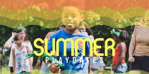 Summer Playdate