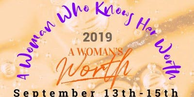 A Woman's Worth- The Reformation Faith Ministries Church Women's Conference