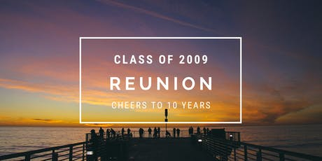 MIHS 2009 | 10 Year Reunion  tickets