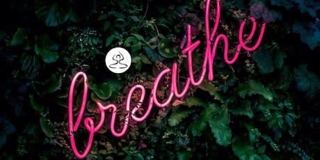 SUMMER BREATHWORK DETOX™ & GONG BATH - SPECIAL EVENT w/ Kurtis Lee Thomas tickets
