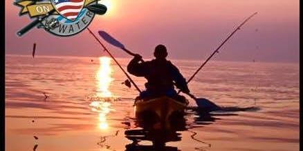 SE MI Heroes on the Water- Warrior/ First Responder Registration