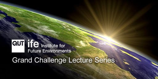 IFE Grand Challenge Lecture | Towards 2020 | Andrew Higham