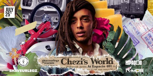 Chezi´s World
