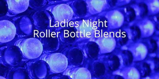 Ladies Roller Blends & Beverages