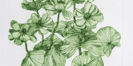 A Botanical Printmaking Workshop tickets