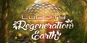 Santa Barbara: Lucidity Festival 2020 - Live Music &...