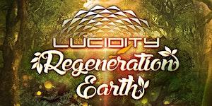 Santa Barbara: Lucidity Festival 2021 - Live Music &...