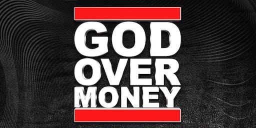 God Over Money Tour 2019 - SAN JOSE, CA