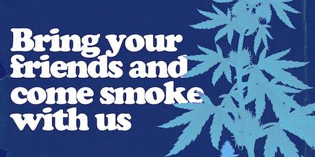 Highland Park Cannabis Club - Summer Launch  tickets