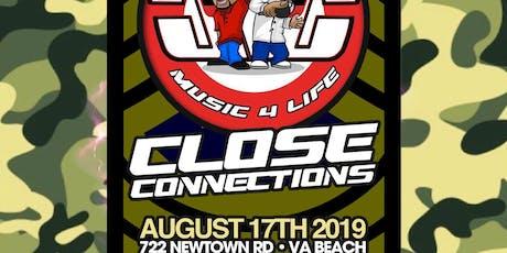 2019 VA CAMO FETE (VIRGINIA CANIVAL WEEKEND) tickets