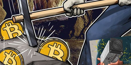 Cómo Fabricar Bitcoins con Míneria? entradas